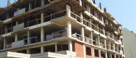 Строителство на сгради в община Аврен