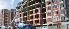 Строителство на сгради в София-Гео Милев