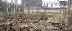 Строителство на складови съоръжения в Добрич