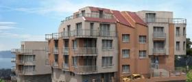 Строителство сгради във Варна - Одесос