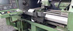 Стругови операции на CNC машини в Стара Загора