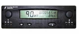 Сваляне на информация от дигитален тахограф в Монтана - Триум 2002 ООД