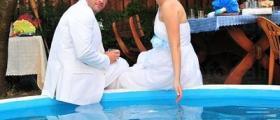 Сватбена фотография в Шумен