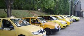 Такси за цялата страна в Горна Оряховица