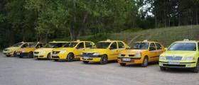 Таксиметрови услуги в Горна Оряховица