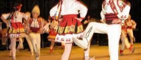 Танци за деца в София Зона Б18