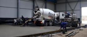 Търговия бетонни изделия