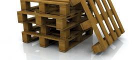 Търговия дървени палети в Бургас