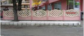 Търговия декоративни огради