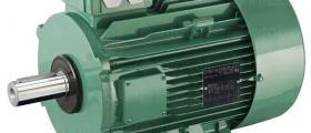 Търговия електродвигатели в София-Лозенец