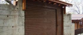 Търговия гаражни врати в Ловеч - Христо Мусински ЕООД