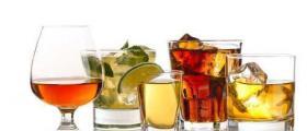 Търговия на едро с алкохолни напитки в Долни Чифлик-област Варна