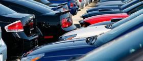 Търговия с автомобили в Пещера