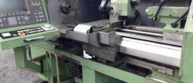 Търговия с CNC машини в Сливен