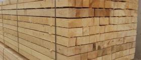 Търговия с дървен материал в Разлог