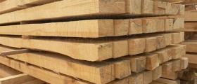 Търговия с дървен материал в Самоков