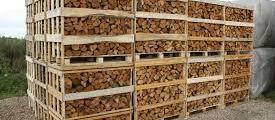 Търговия с дървен материал в Силистра