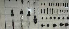 Търговия с кабелна арматура в Пловдив
