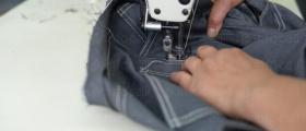 Търговия с облекла в София-Банишора
