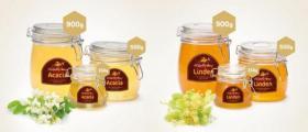 Търговия с пчелен мед на едро