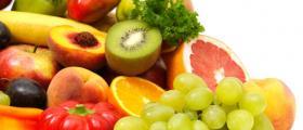 Търговия с плодове в Пловдив
