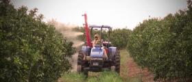 Търговия с препарати за растителна защита в Долни чифлик-област Варна