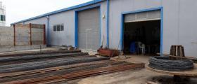 Търговия със строителни материали в Свиленград