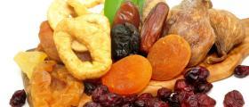 Търговия със сушени плодове в Пловдив