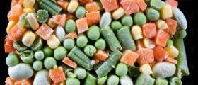 Търговия със замразени плодове и зеленчуци в Костенец-София - Полифрукт ООД