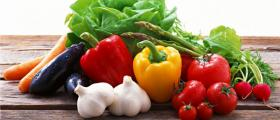 Търговия със зеленчуци в Пловдив