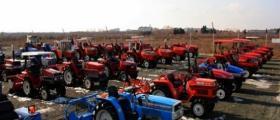 Търговия селскостопански машини