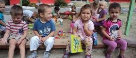 Целодневно обучение деца в кв. Славейков