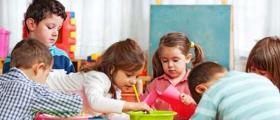 Целодневно обучение на деца в квартал Дървеница