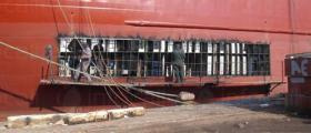 Технически мениджмънт на кораби в Бургас