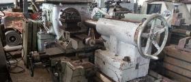 Тестване металообработващи машини в София - МУДАР М ООД