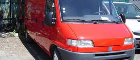 Товарни автомобили под наем в София - Изгрев