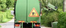 Транспорт и обезвреждане на отпадъци във Велико Търново