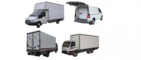 Транспорт на хранителни стоки Русе - Арго ЕООД