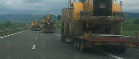 Транспорт на извънгабаритни товари в София-Лозен - Бетз 99 ООД
