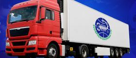 Транспорт на комплектни товари София-Сердика