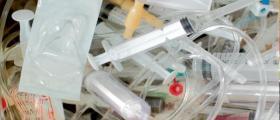 Транспорт на медицински отпадъци Пловдив - Биологични отпадъци Пловдив