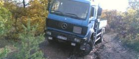 Транспорт на насипни материали в София