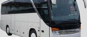 Транспорт на пътници в цялата страна Разград