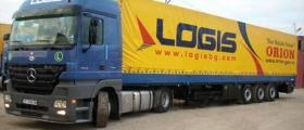 Транспорт на пратки и стоки Разград