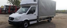 Транспорт на товари до 3.5 тона Ботевград