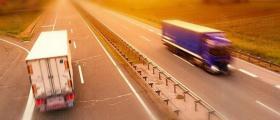 Транспорт с тежкотоварни автомобили Тутракан