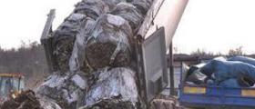 Транспортиране на опасни отпадъци във Велико Търново