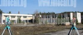 Трасиране на сгради и имоти във Враца