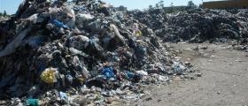 Третиране на отпадъци Бургас
