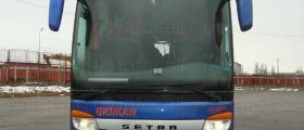 Туристически превози в страната от София